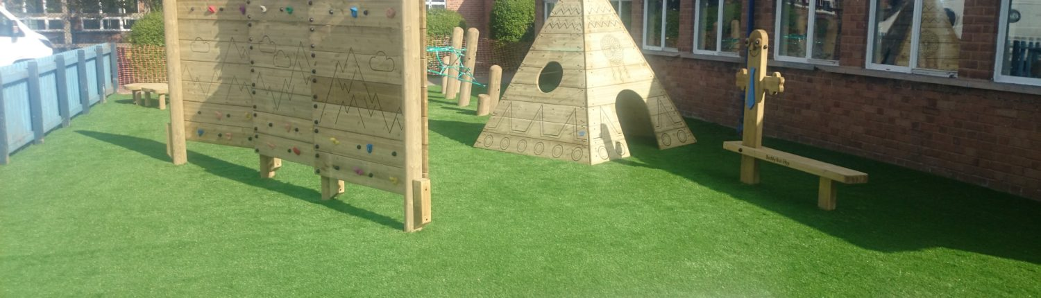 Artificial Grass by Xcel Surfaces